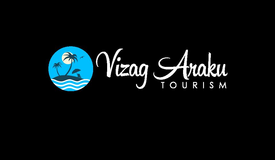 Vizag Araku Tourism Logo